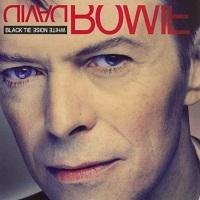 Black Tie White Noise (Bonus tracks on 10th Anniversary version) [2004] – David Bowie [320kbps]