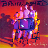 Brainwashed – George Harrison [320kbps]