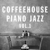 Coffeehouse Piano Jazz – V. A. [FLAC]