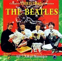 Complete Christmas Collection 1963-1969 – The Beatles [320kbps]