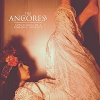 Confessions Of A Romance Novelist – The Anchoress [320kbps]