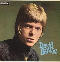 David Bowie – David Bowie [320kbps]