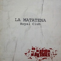 De La Agonía Al Éxtasis – La Matatena [128kbps]