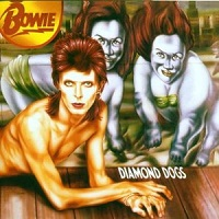 Diamond Dogs – David Bowie [320kbps]