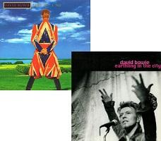 Earthing [Mega Pack] – David Bowie [320kbps]