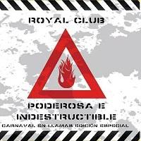 El Carnaval En Llamas (Edición Especial) – Royal Club [128-192kbps]