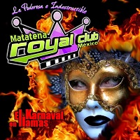 El Karnaval En Llamas – Royal Club [128kbps]