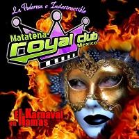 El Karnaval En Llamas – Royal Club [128kbps]