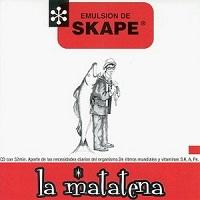 Emulsión de Skape – La Matatena [206-250kbps]