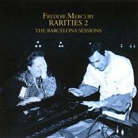 Freddie Mercury Rarities 2: The Barcelona Sessions – Freddie Mercury [180-210kbps]