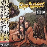 Gold Cobra (Japan Edition) – Limp Bizkit [320kbps]