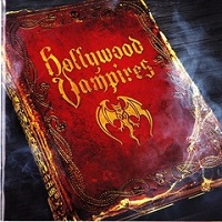 Hollywood Vampires (Japanese Edition) – Hollywood Vampires [320kbps]