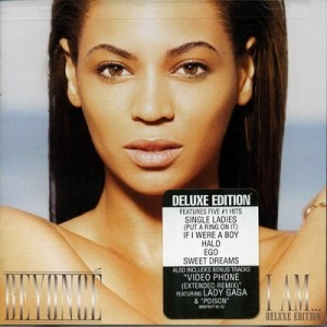 I Am… Sasha Fierce (Deluxe Edition) – Beyoncé [320kbps]