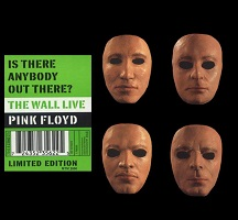 Is There Anybody Out There – Pink Floyd [320kbps]