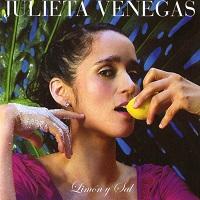 Limón y Sal – Julieta Venegas [320kbps]