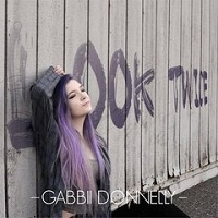 Look Twice – Gabbii Donnelly [320kbps]