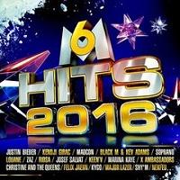 M6 Hits 2016 [3CD] – V. A. [320kbps]