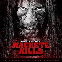 Machete Kills (Original Motion Picture Soundtrack) – V. A. [320kbps]