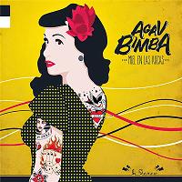 Miel En Las Rocas – Aga-V Bimba [194-208kbps]