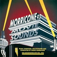 Morricone 93 Movie Sounds – Ennio Morricone [320kbps]
