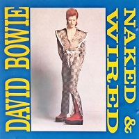 Naked & Wired – David Bowie [320kbps]