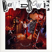 Never Let Me Down – David Bowie [320kbps]