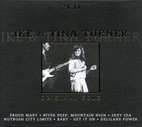 Original Gold [2CD] – Ike & Tina Turner [320kbps]