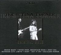 Original Gold [2CD] – Ike & Tina Turner [320kbps]