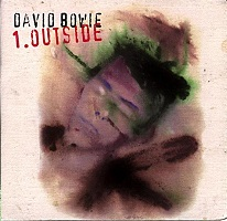 Outside (The Nathan Adler Diaries- A Hyper Cycle) – David Bowie [320kbps]