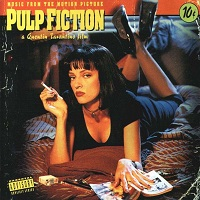 Pulp Fiction Music From The Motion Picture (Collector's Edition)  – V. A. [320kbps]