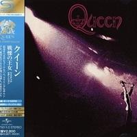 Queen (Japan Deluxe Edition UICY-750112) (19732011) – Queen [320kbps]