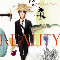 Reality (Deluxe Edition) [2 CD] – David Bowie [320kbps]