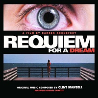 Requiem for a Dream (Original Soundtrack) – Clint Mansell [320kbps]