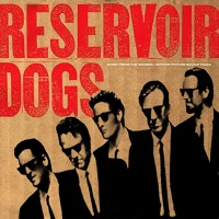 Reservoir Dogs (Original Motion Picture Soundtrack)  – V. A. [320kbps]
