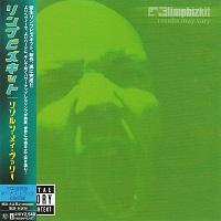 Results May Vary (Japan Edition) – Limp Bizkit [320kbps]