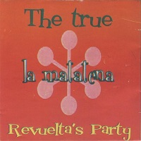 Revuelta's Party – La Matatena [128kbps]