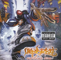 Significant Other (Special Edition) – Limp Bizkit [320kbps]
