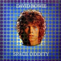 Space Oddity – David Bowie [320kbps]