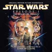 Star Wars Episode I – The Phantom Menace – Original Motion Picture Soundtrack – John Williams [320kbps]