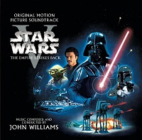 Star Wars Episode V – The Empire Strikes Back – Original Motion Picture Soundtrack – John Williams [320kbps]