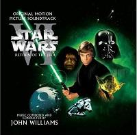 Star Wars Episode VI – Return Of The Jedi – Original Motion Picture Soundtrack – John Williams [320kbps]