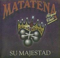 Su Majestad – La Matatena [160kbps]