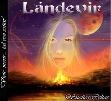 Sueños Celtas – Lándevir [128kbps]