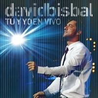 Tú y Yo En Vivo – David Bisbal [256kbps]