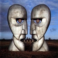 The Division Bell – Pink Floyd [320kbps]