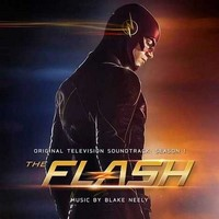 The Flash (Original Television Soundtrack Season 1) – Blake Neely [160kbps]