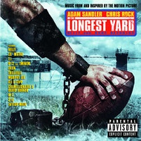 The Longest Yard (Music from and Inspired by the Motion Picture) – V. A. [320kbps]
