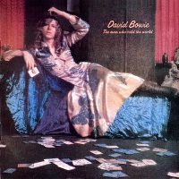 The Man Who Sold The World – David Bowie [320kbps]