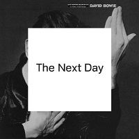 The Next Day (Deluxe Edition) – David Bowie [320kbps]