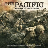 The Pacific (Music From the HBO Miniseries) – Hans Zimmer, Geoff Zanelli, Blake Neely [160kbps]